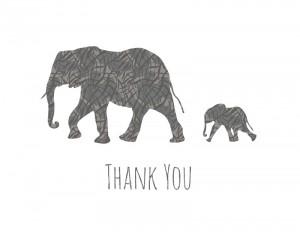 free-printable-thank-you-cards-elephant
